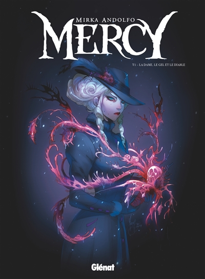 Mercy T.01 - La dame, le gel et le diable | 9782344041505 | BD adulte
