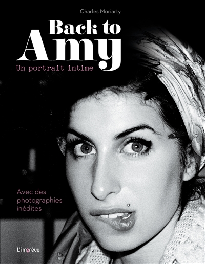 Back to Amy | 9791029509018 | Arts