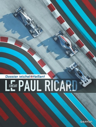 Le circuit Paul Ricard | 9791034751006 | Transports