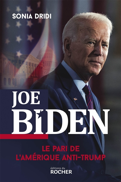 Joe Biden | 9782268104195 | Biographie