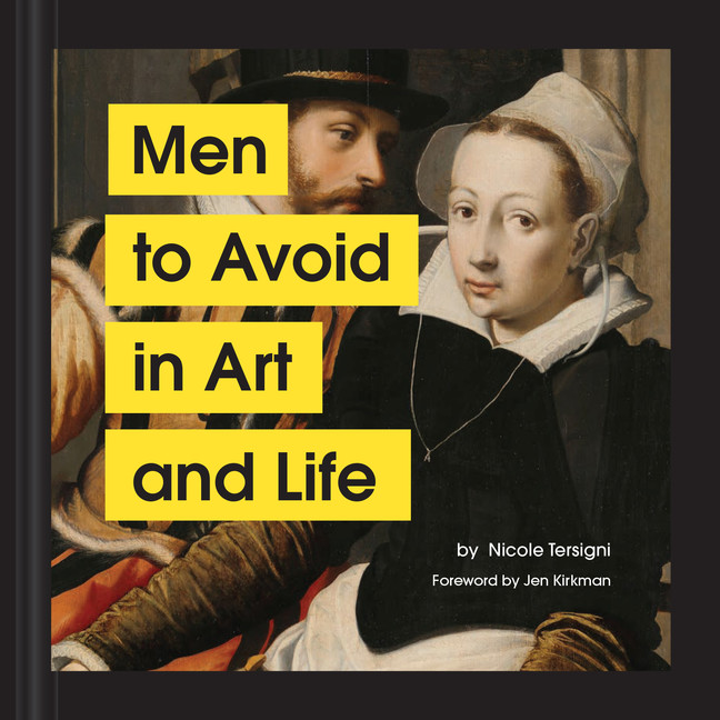 Men to Avoid in Art and Life | Hobbies