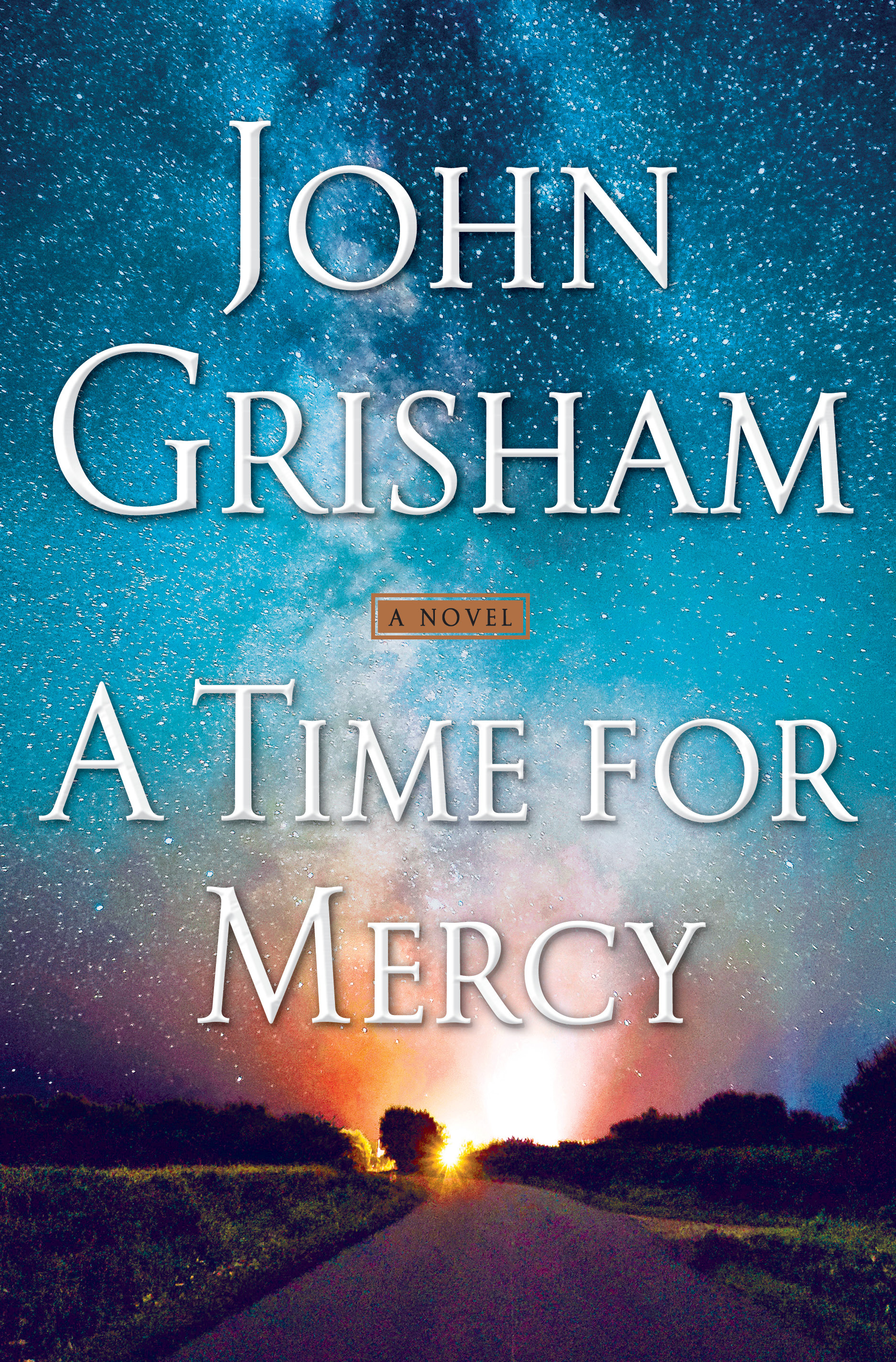 A Time for Mercy | Thriller