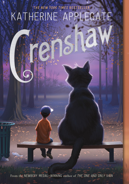 Crenshaw | 9-12 years old