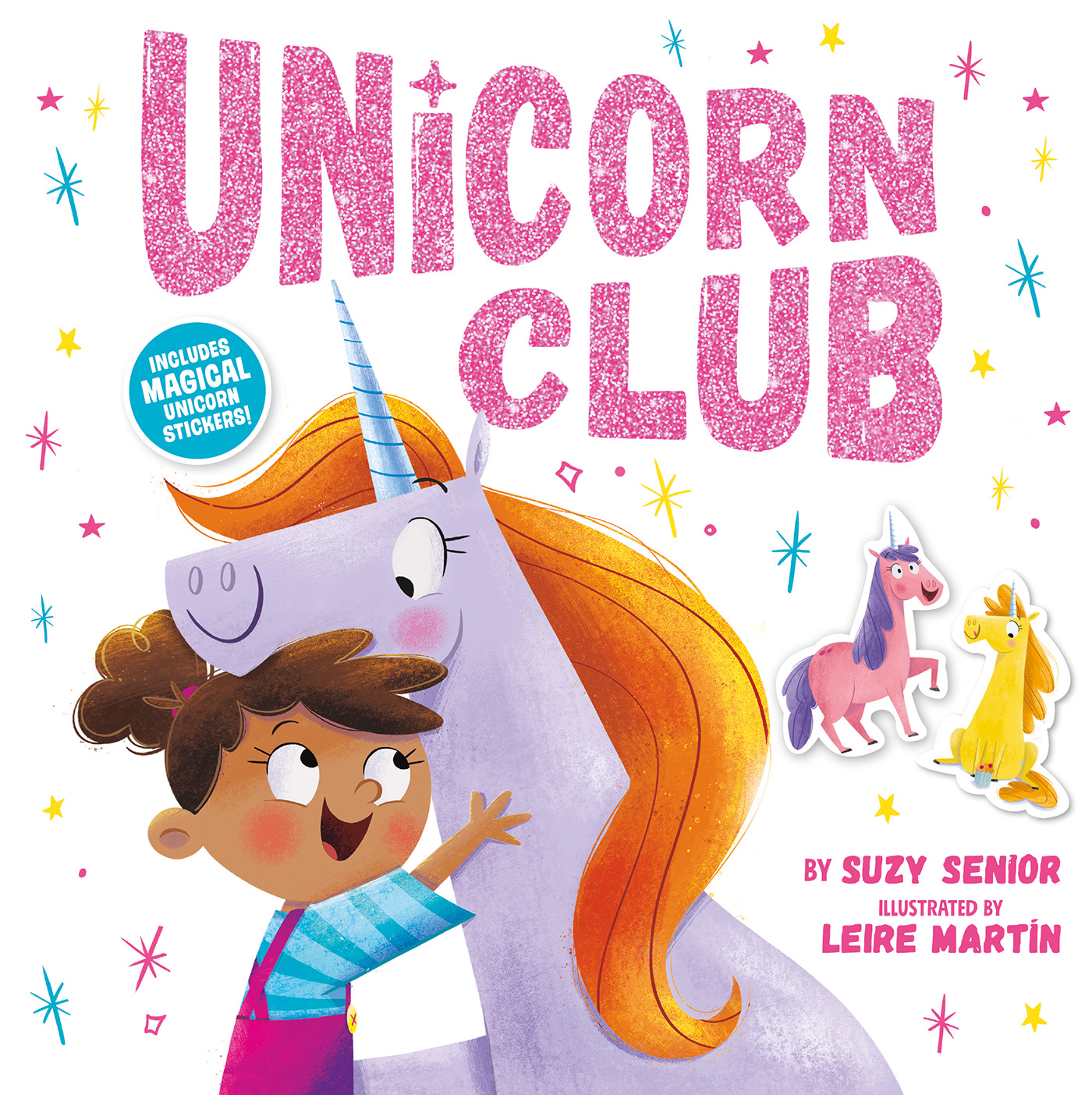 Unicorn Club | Picture books