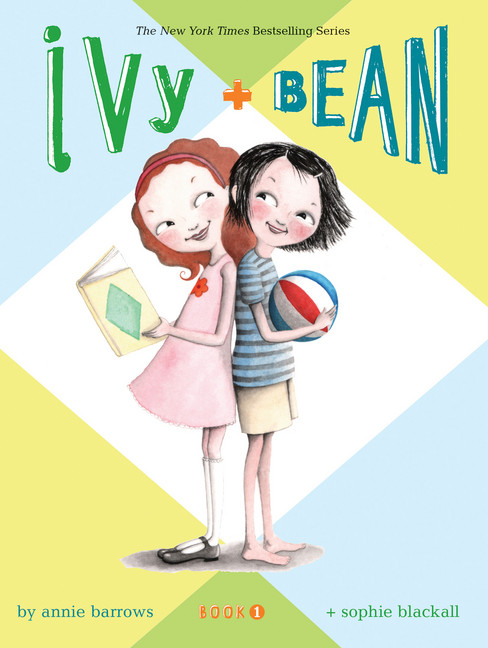 Ivy & Bean T.01 | 6-8 years old