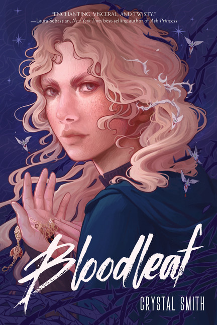 Bloodleaf T.01  | Young adult
