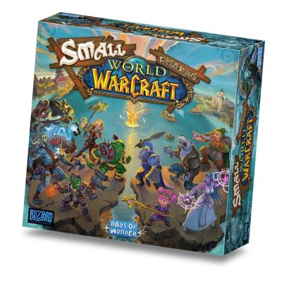 Small World Of Warcraft (FR) | Jeux de stratégie