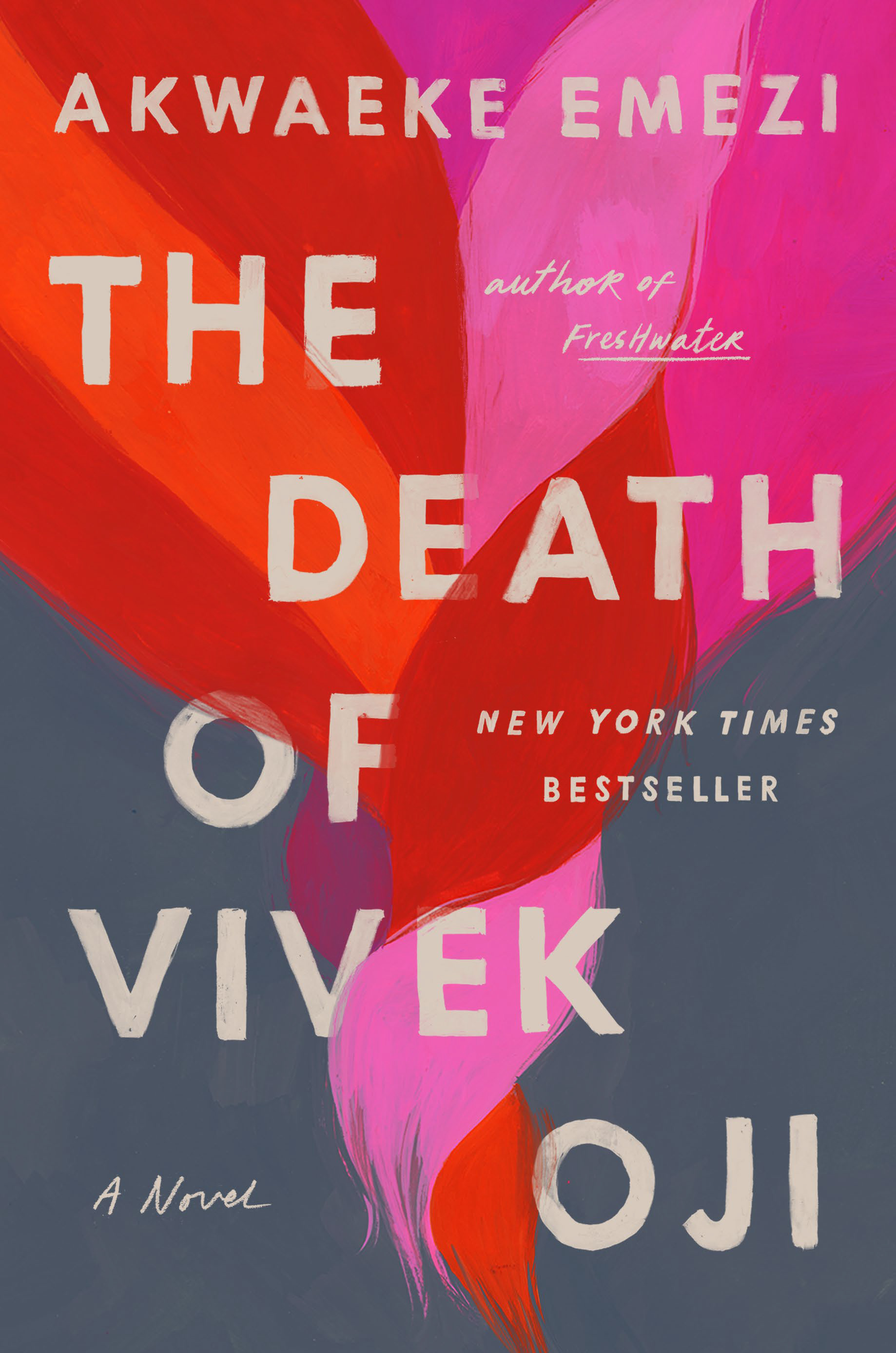 The Death of Vivek Oji : A Novel | Novel