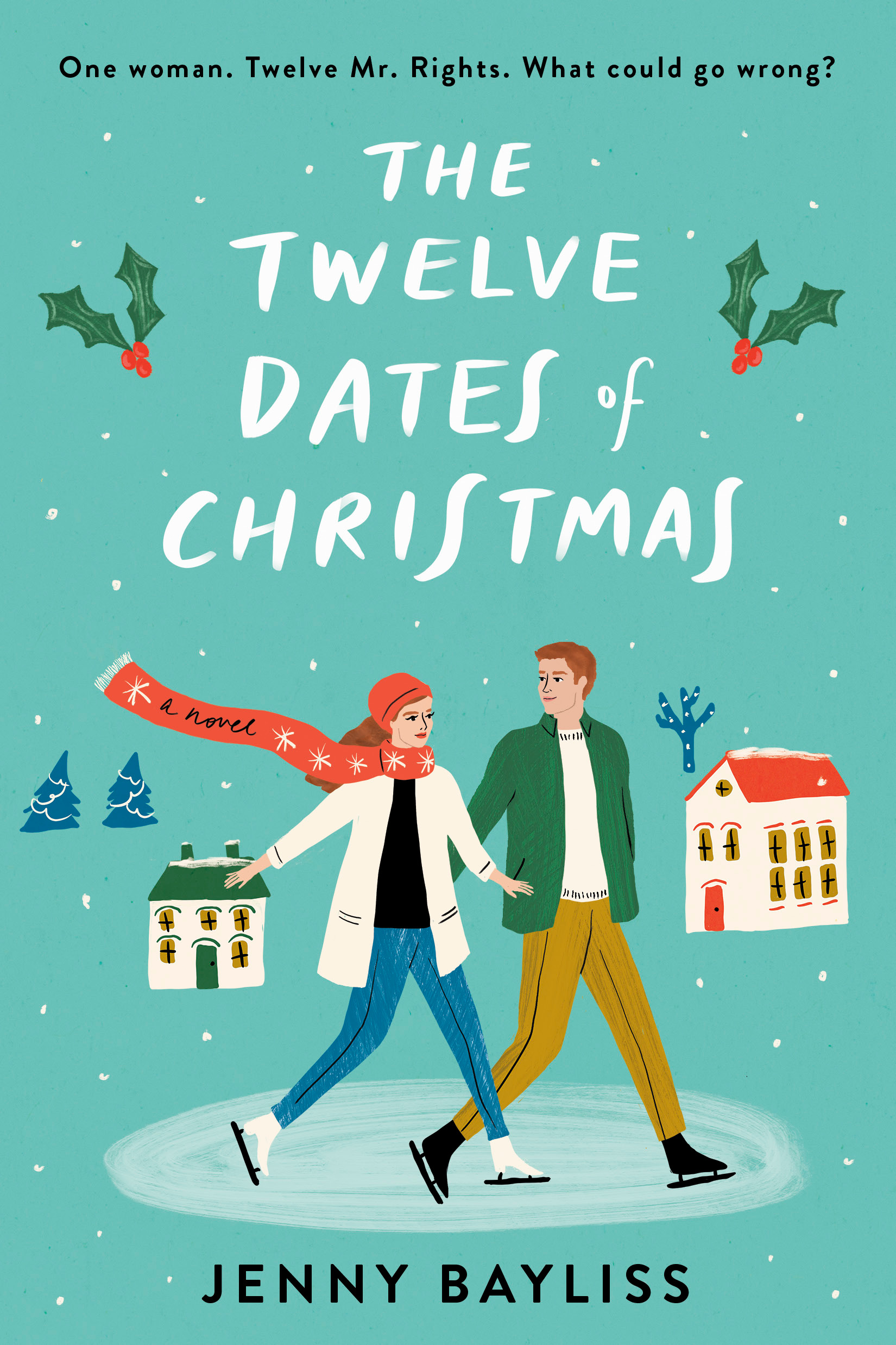 The Twelve Dates of Christmas | Novel