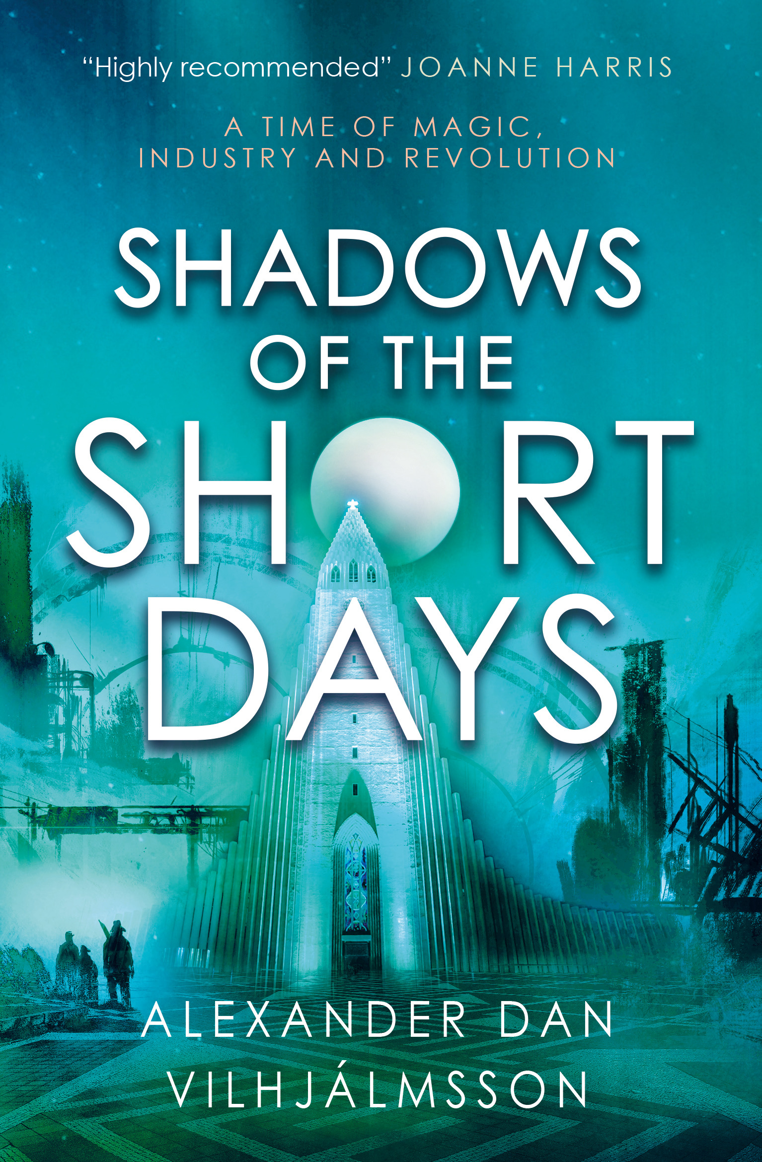 Shadows of the Short Days | Science-fiction & Fantasy