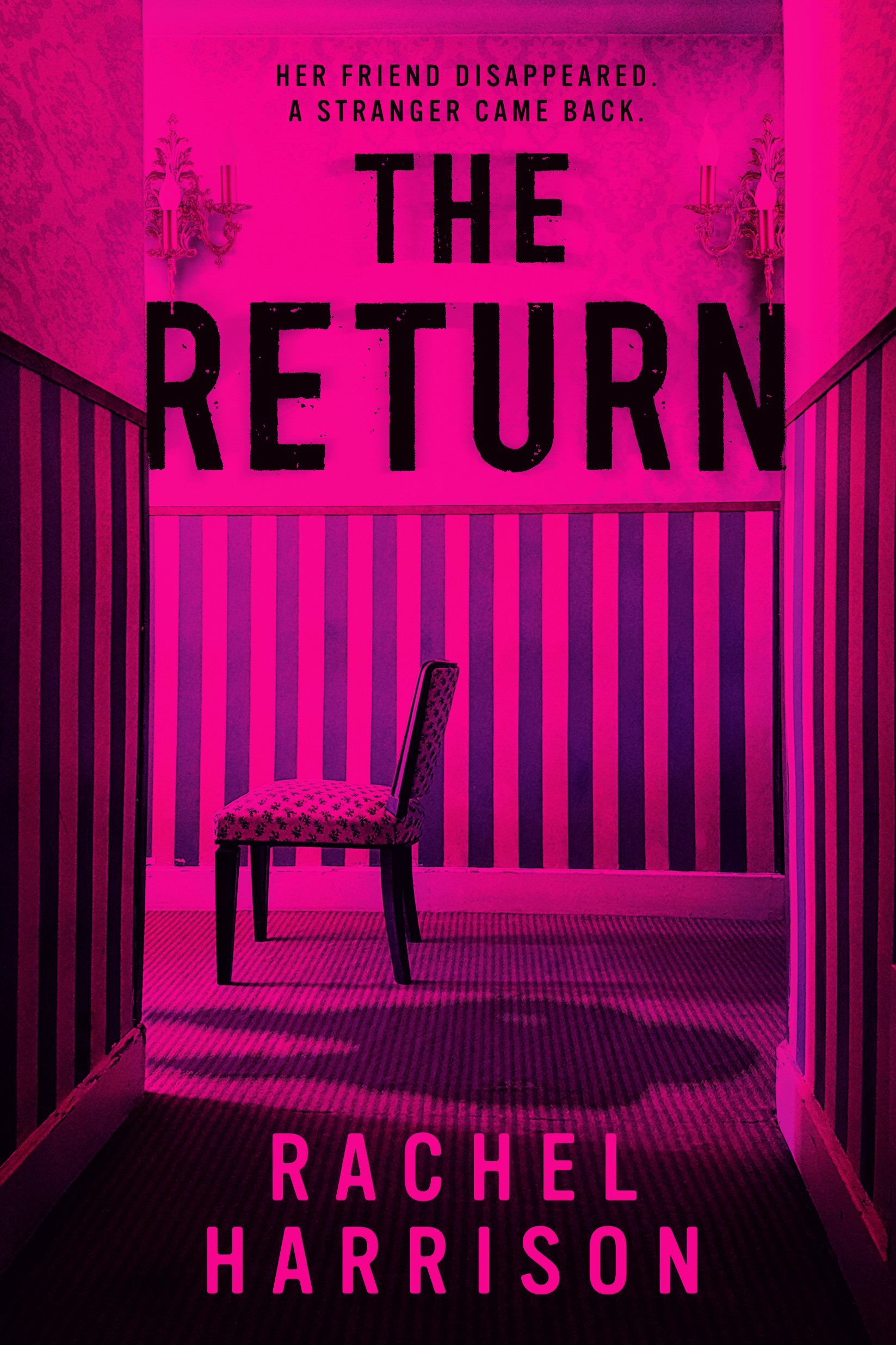 The Return | Science-fiction & Fantasy
