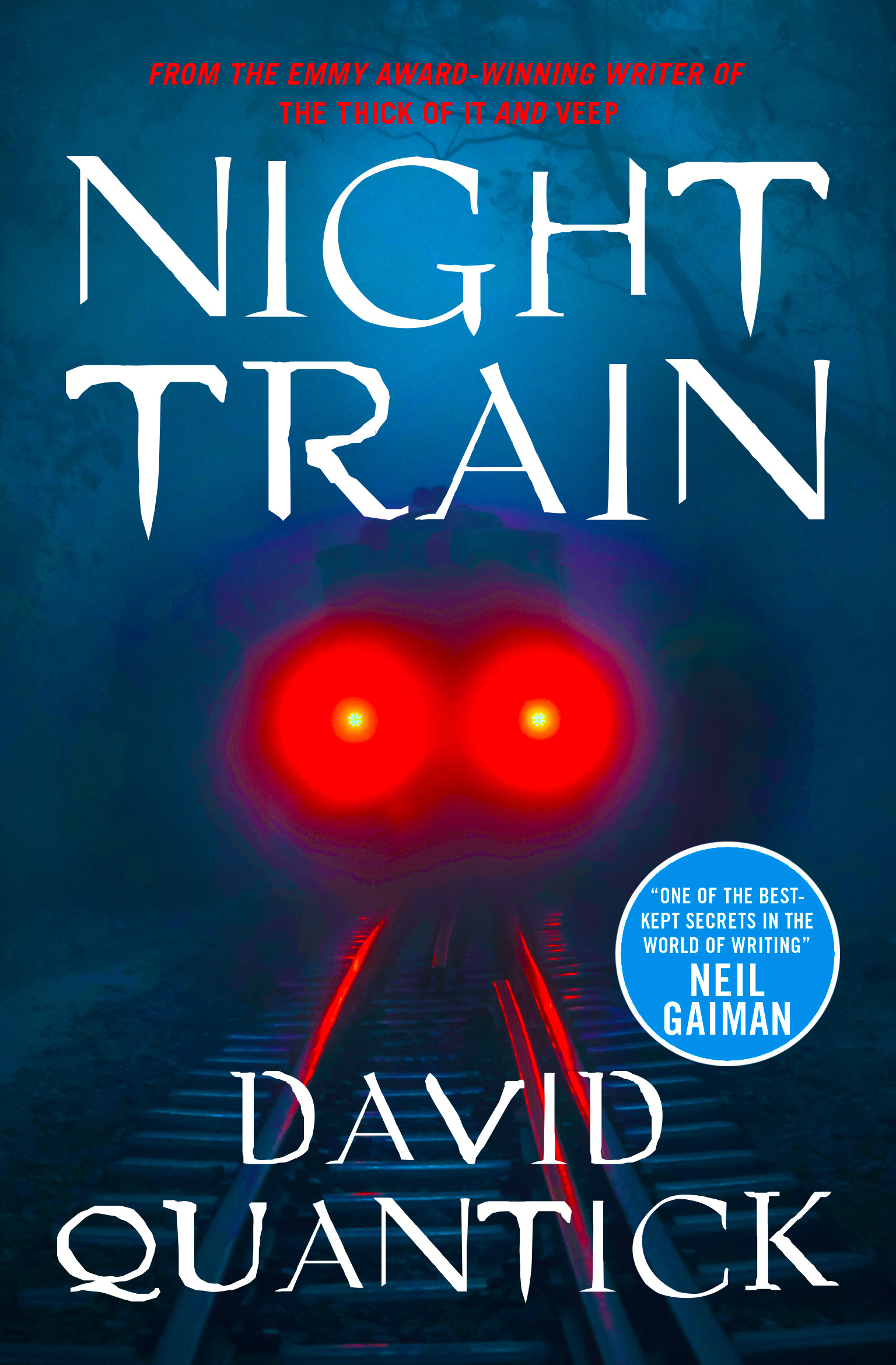 Night Train | Science-fiction & Fantasy