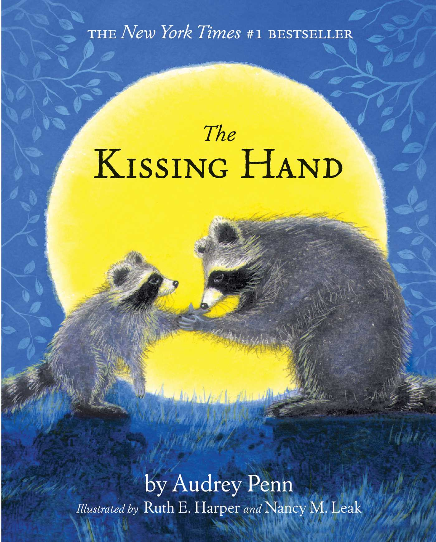 The Kissing Hand | Picture books