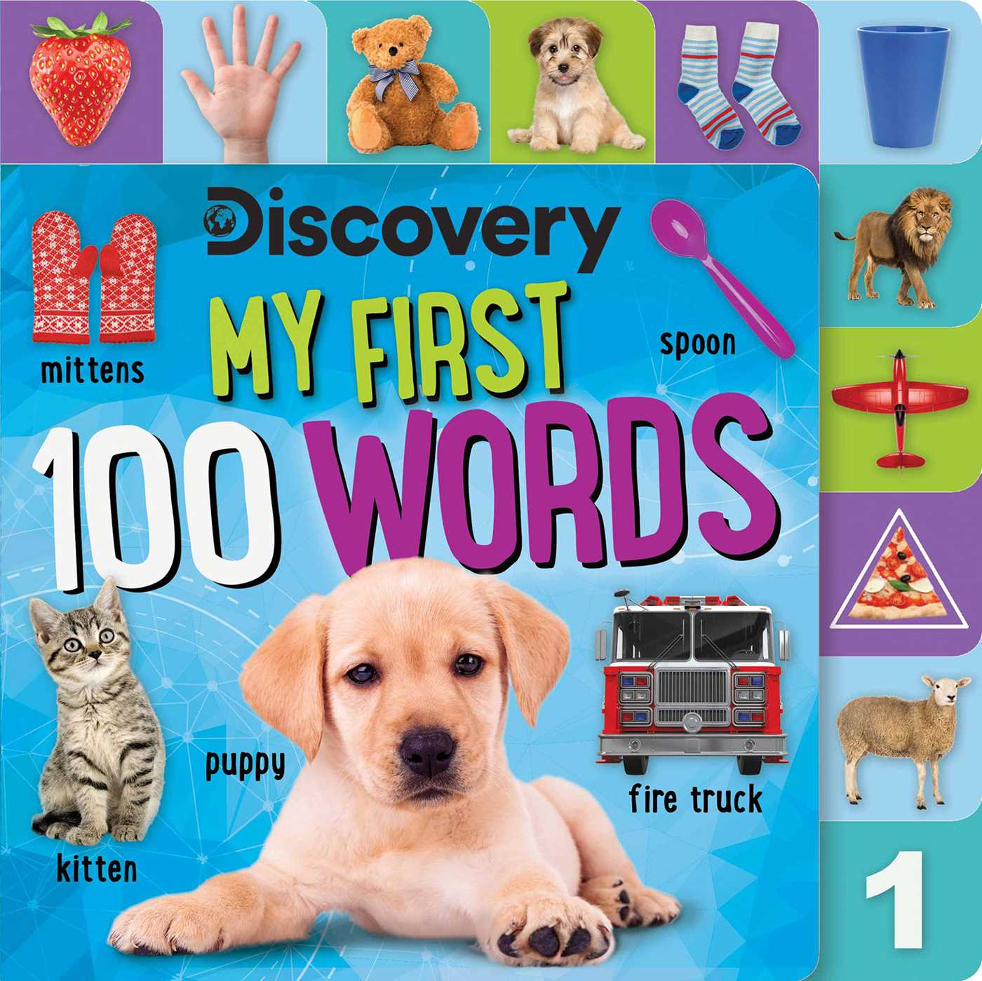 Discovery: My First 100 Words | Documentary