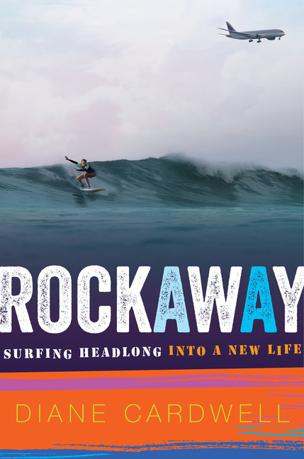 Rockaway : Surfing Headlong into a New Life | Health
