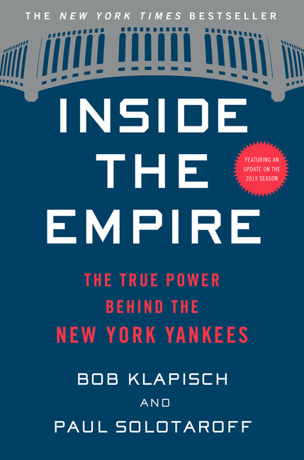 Inside the Empire : The True Power Behind the New York Yankees | Health