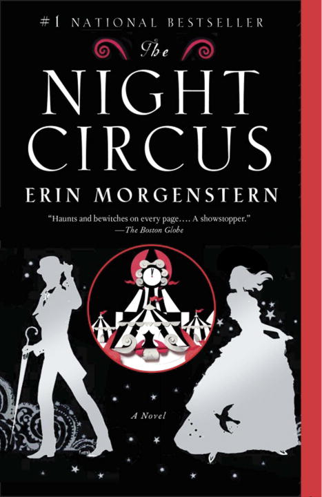 The Night Circus | Novel