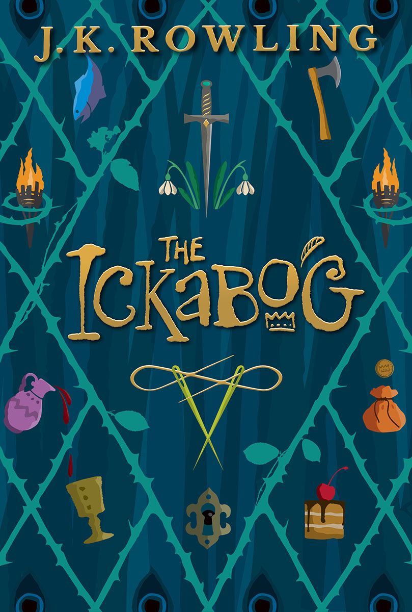 The Ickabog | 9-12 years old