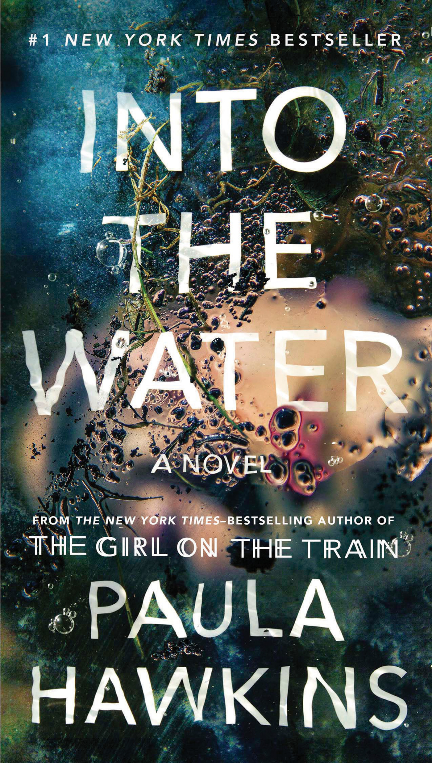 Into the Water | Thriller