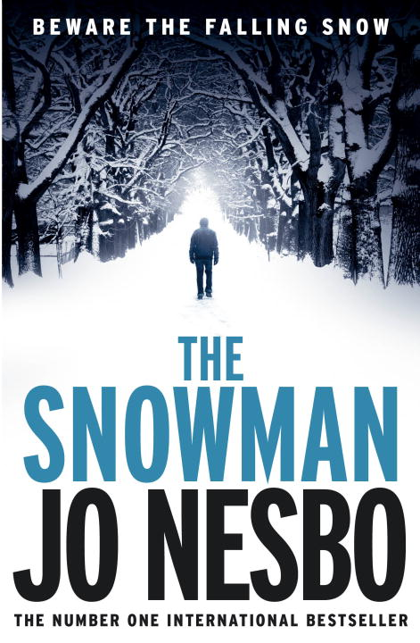Harry Hole T.07 - The Snowman  | Thriller