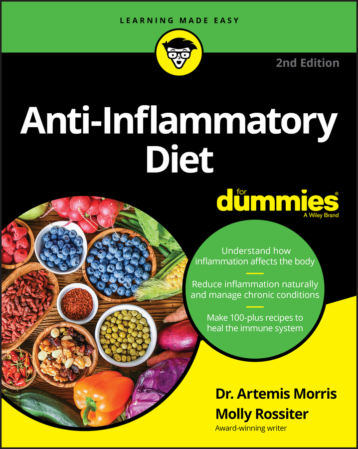Anti-Inflammatory Diet For Dummies | Health