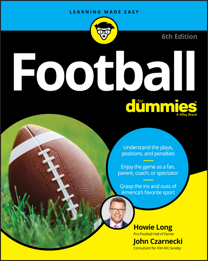 Football For Dummies | Health