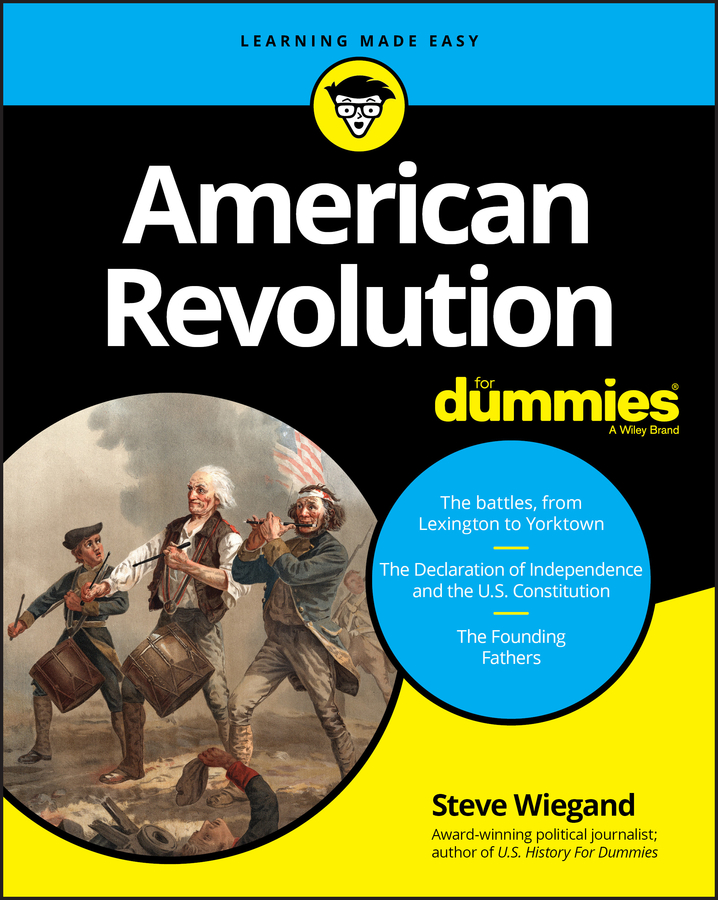 American Revolution For Dummies | History & Society