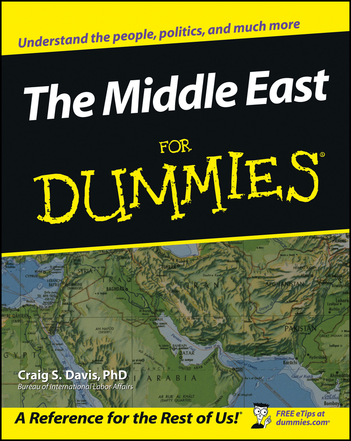 The Middle East For Dummies | History & Society