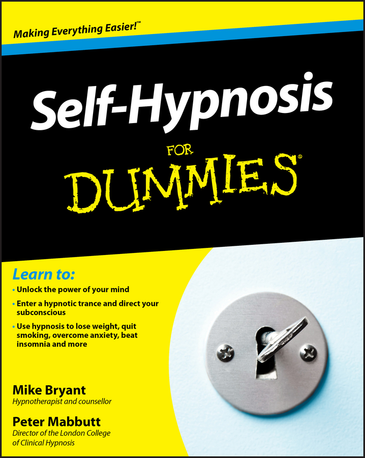 Self-Hypnosis For Dummies | Health