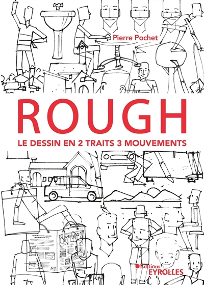 Rough | 9782212679946 | Arts