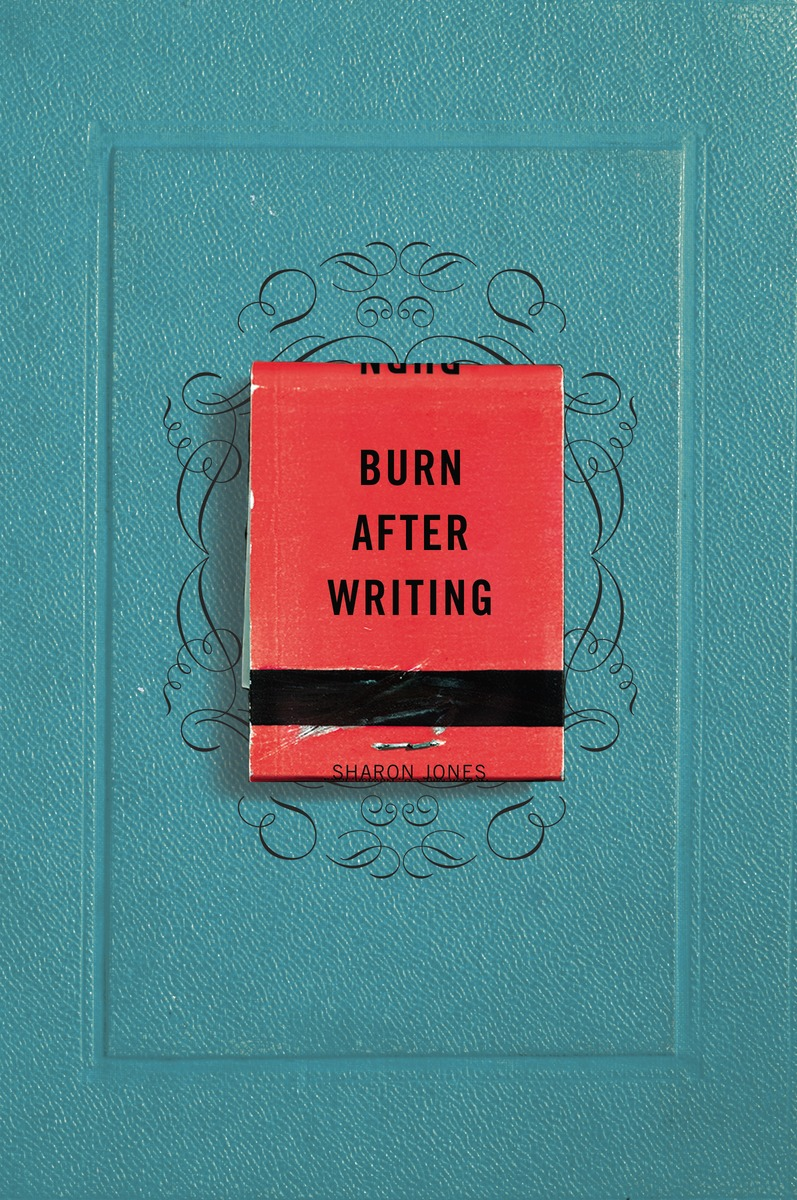 Burn After Writing | Psychology & Self-Improvement