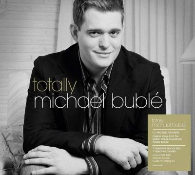 Michael Buble - Totally CD-DVD | Anglophone