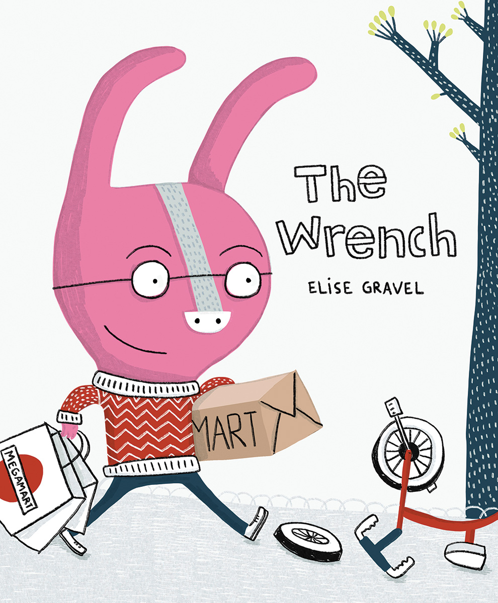 The Wrench | Picture books