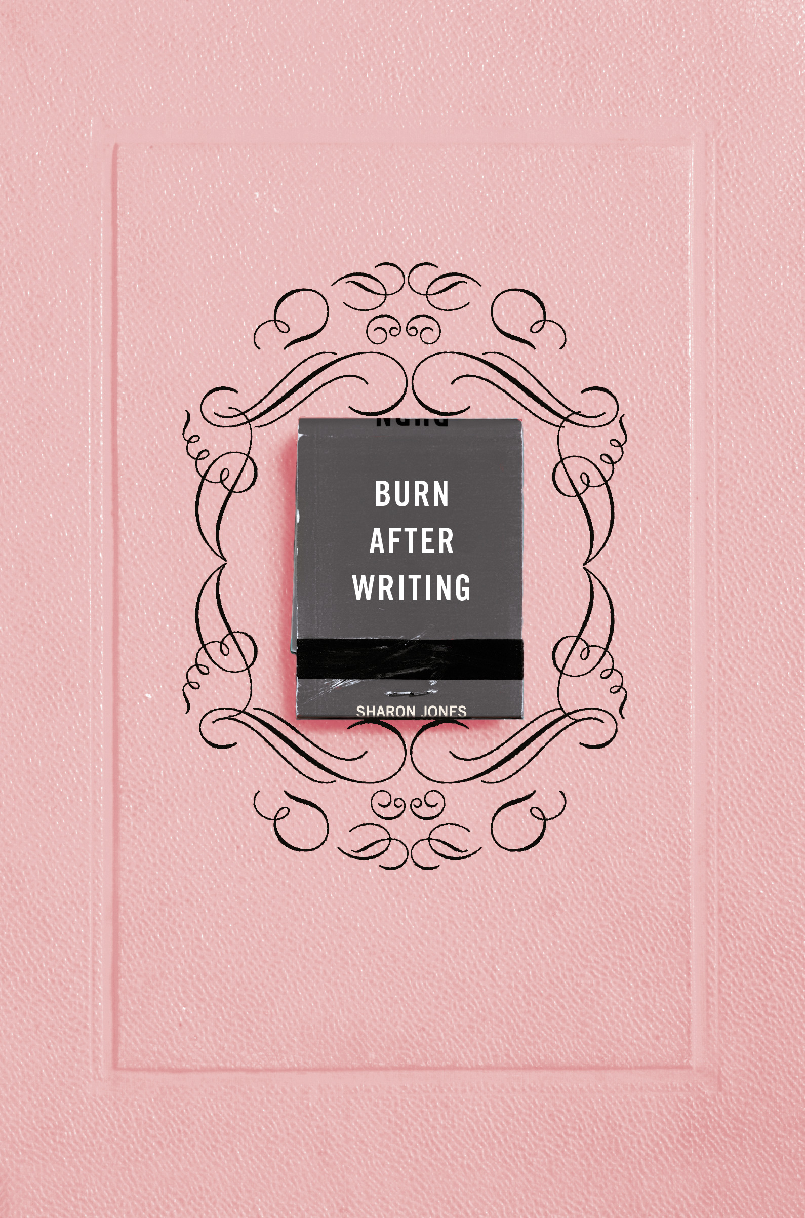 Burn After Writing (Pink) | Psychology & Self-Improvement