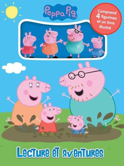 Peppa Pig 9782764360811 Livres Jeux Et Cahier D Activites Librairie Martin