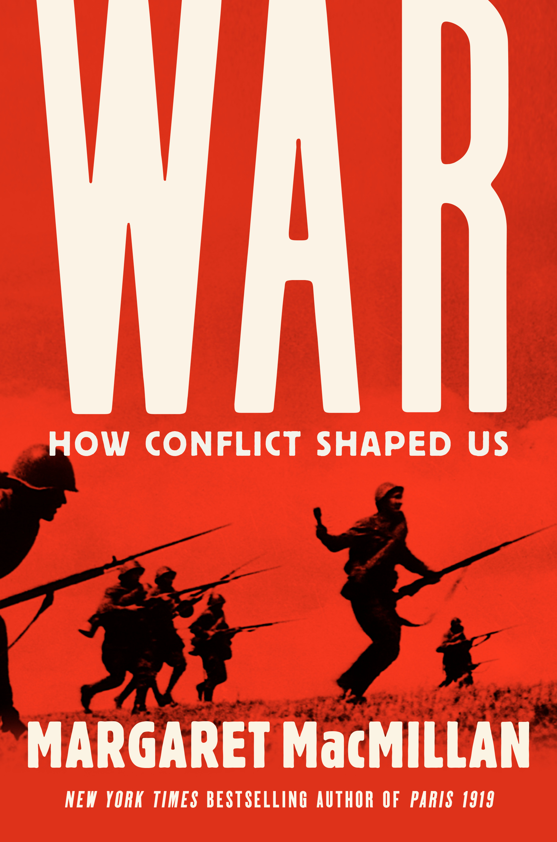 War: How Conflict Shaped Us | History & Society