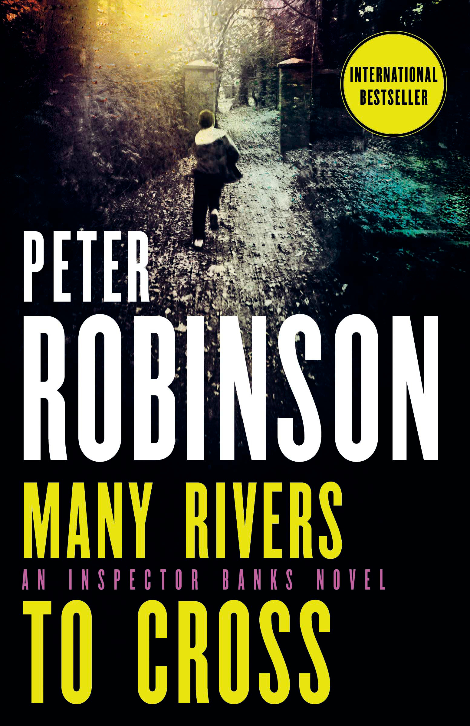 Many Rivers to Cross | Thriller