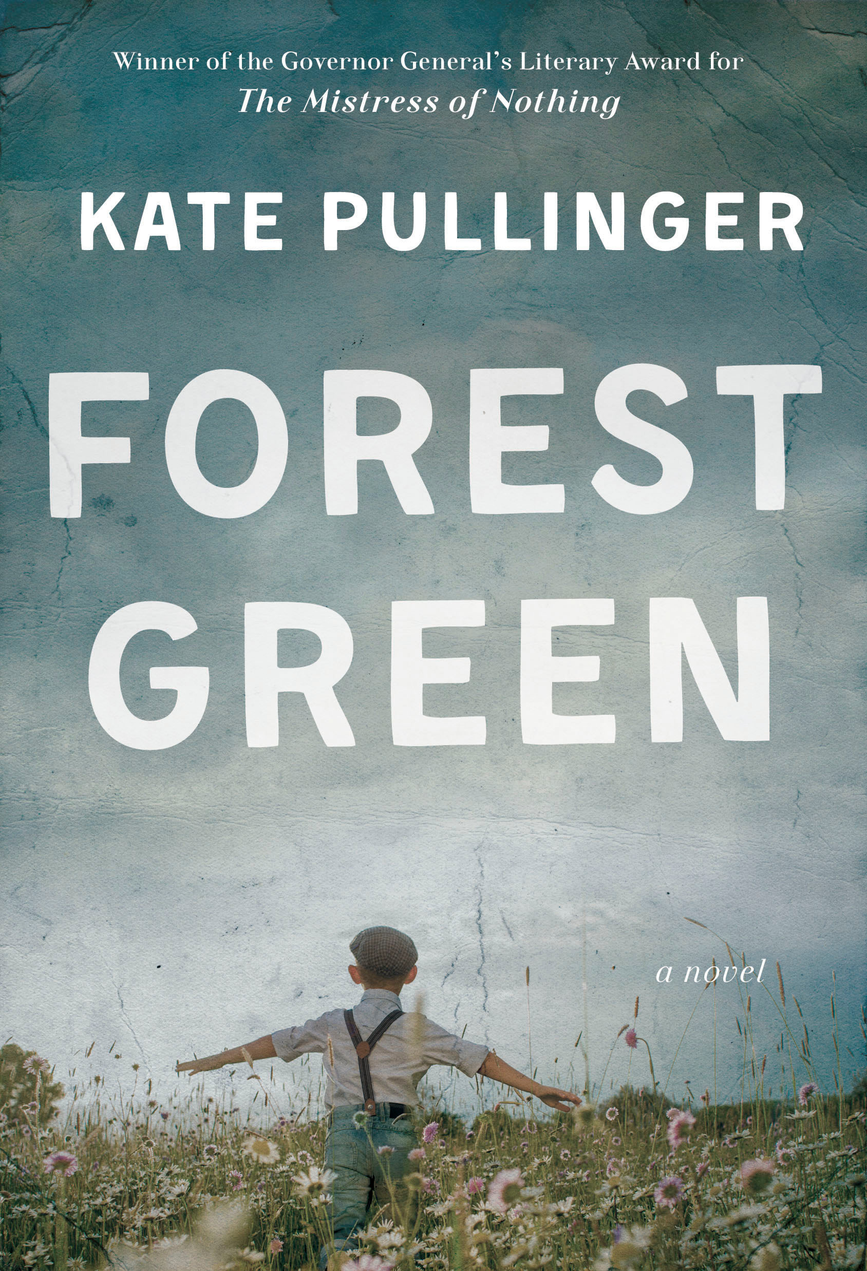 Forest Green | Novel