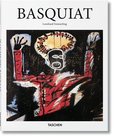 Jean-Michel Basquiat | 9783836559782 | Arts
