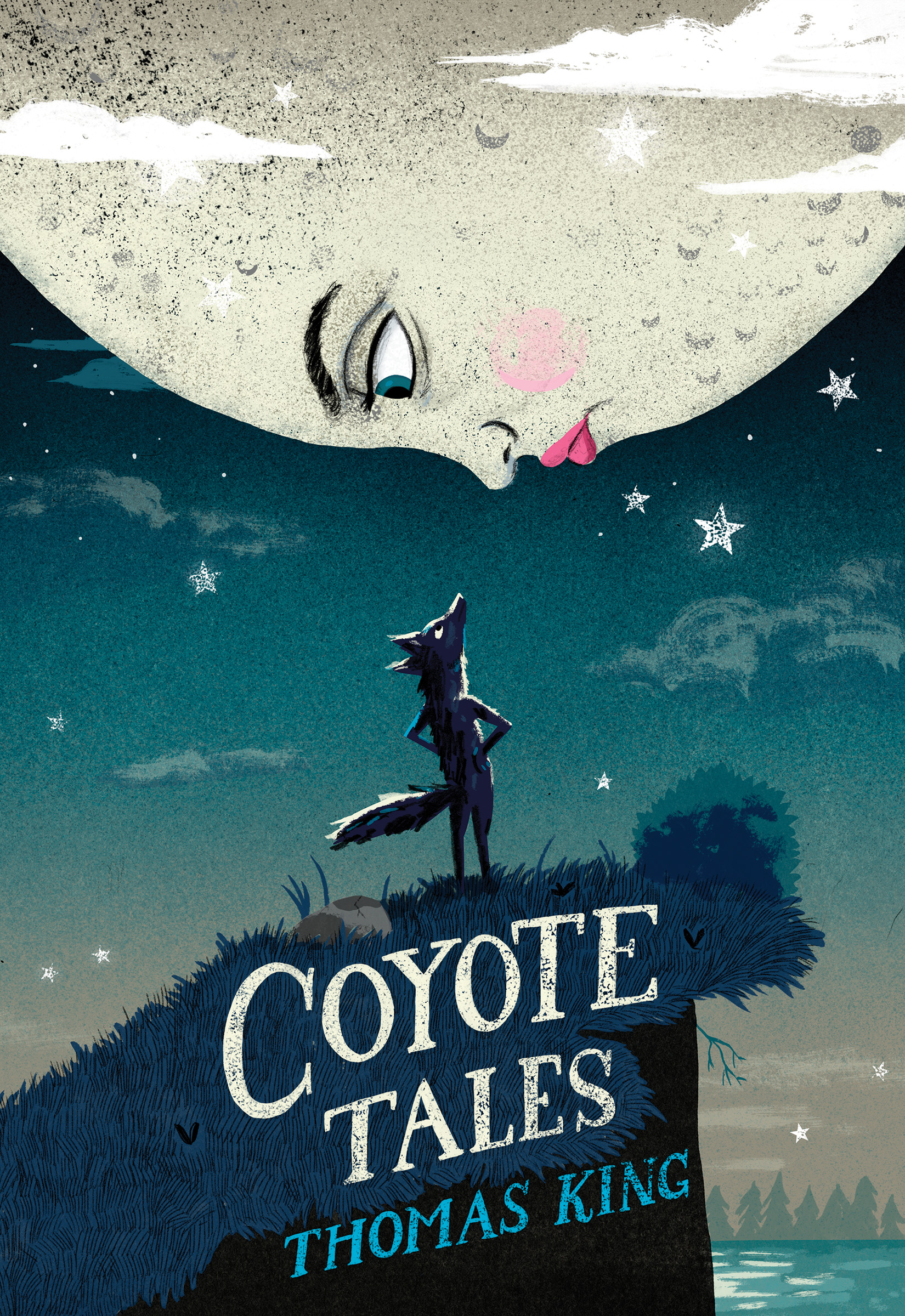 Coyote Tales | 6-8 years old