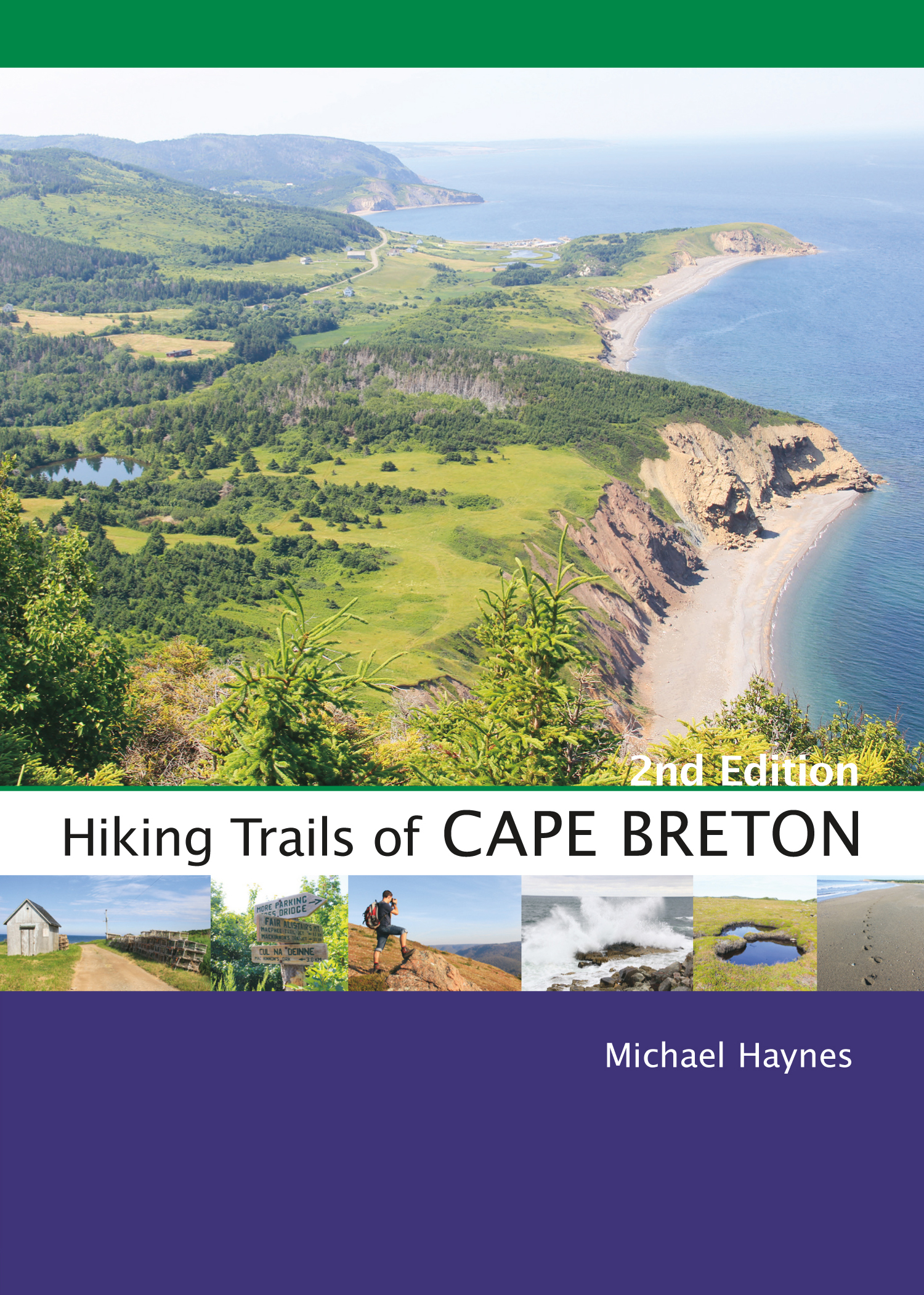 Hiking Trails of Cape Breton, 2nd Edition | Dictionary & Encyclopedia