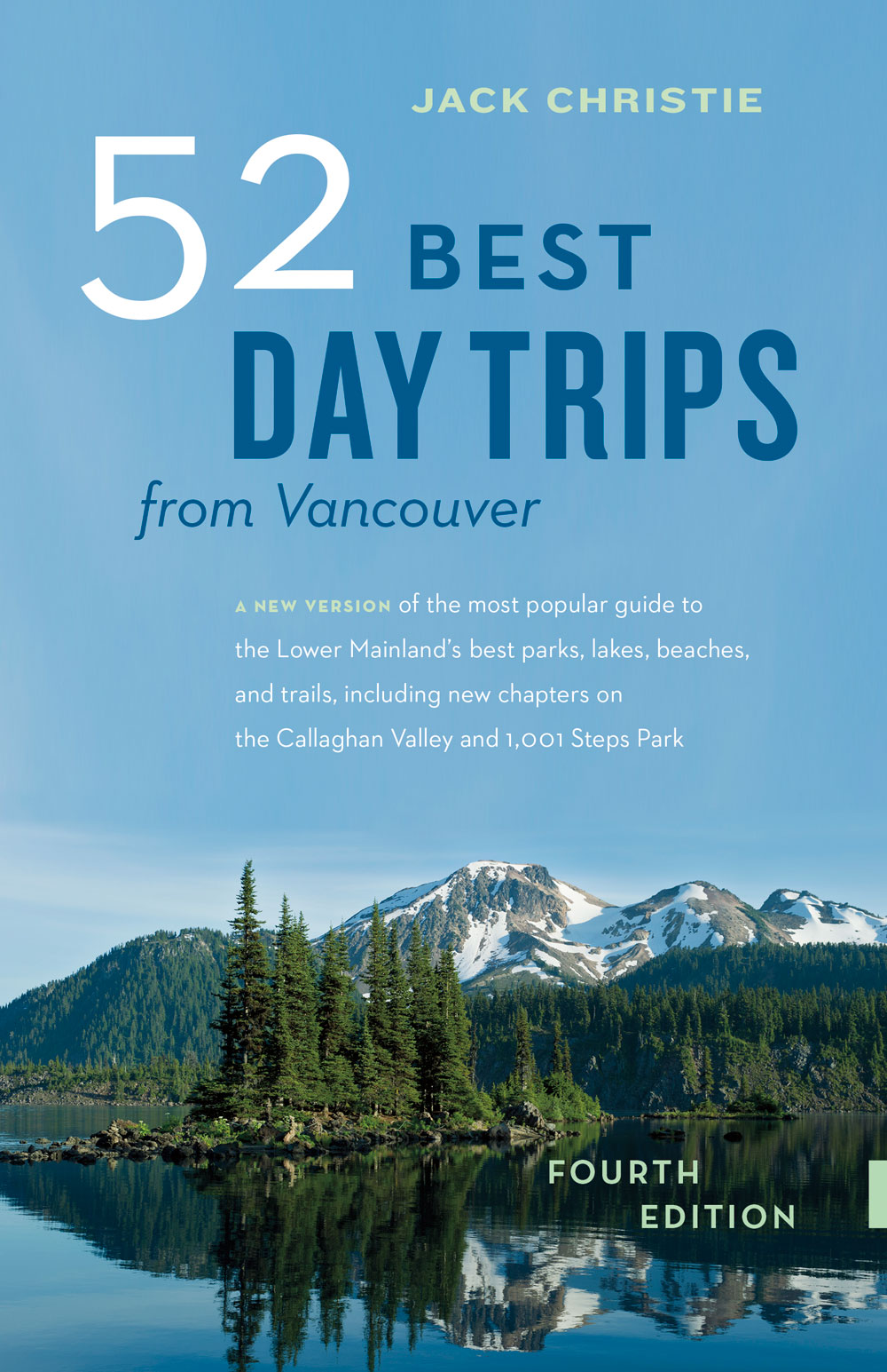 52 Best Day Trips from Vancouver | Dictionary & Encyclopedia