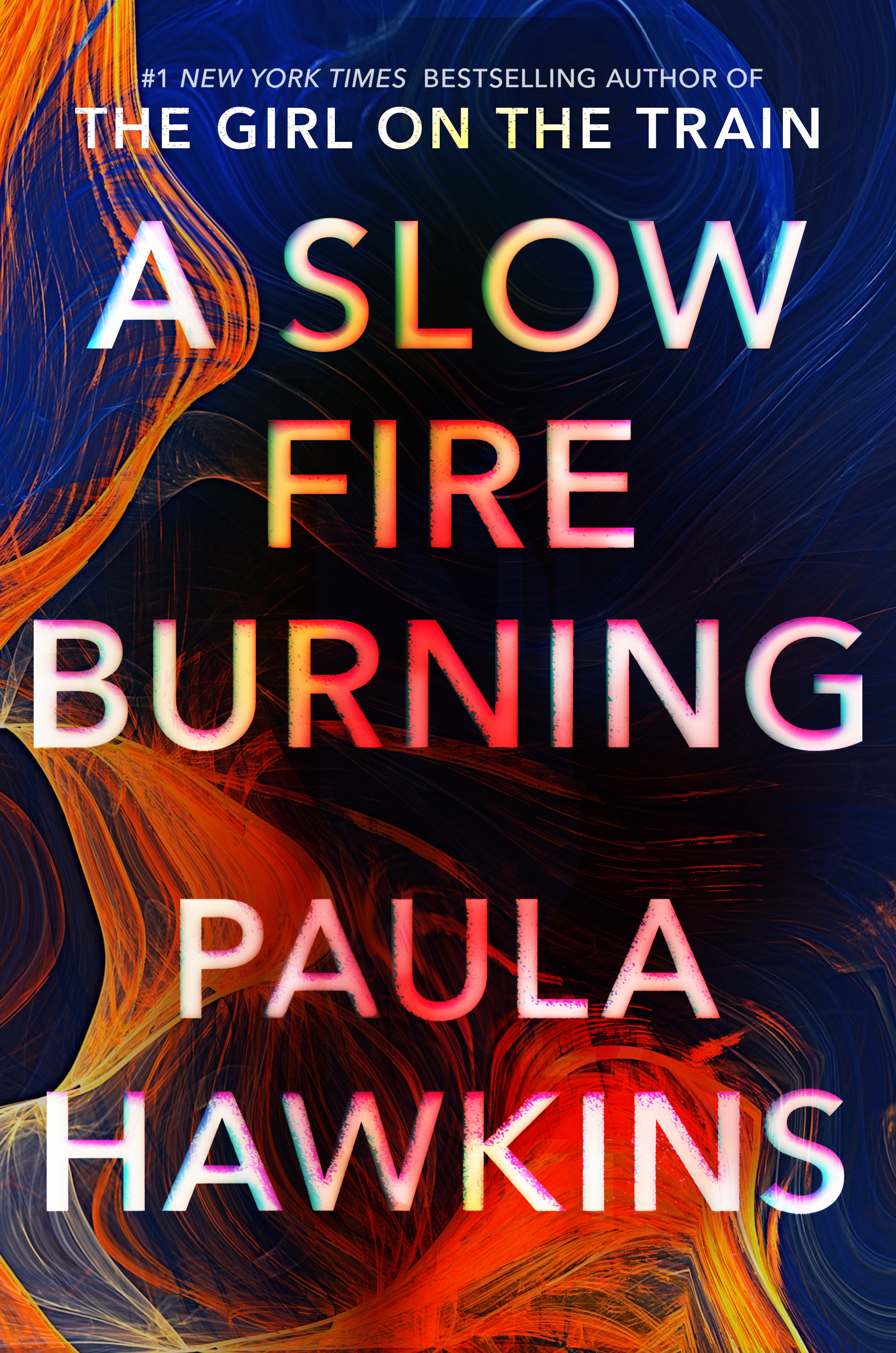 A Slow Fire Burning | Thriller