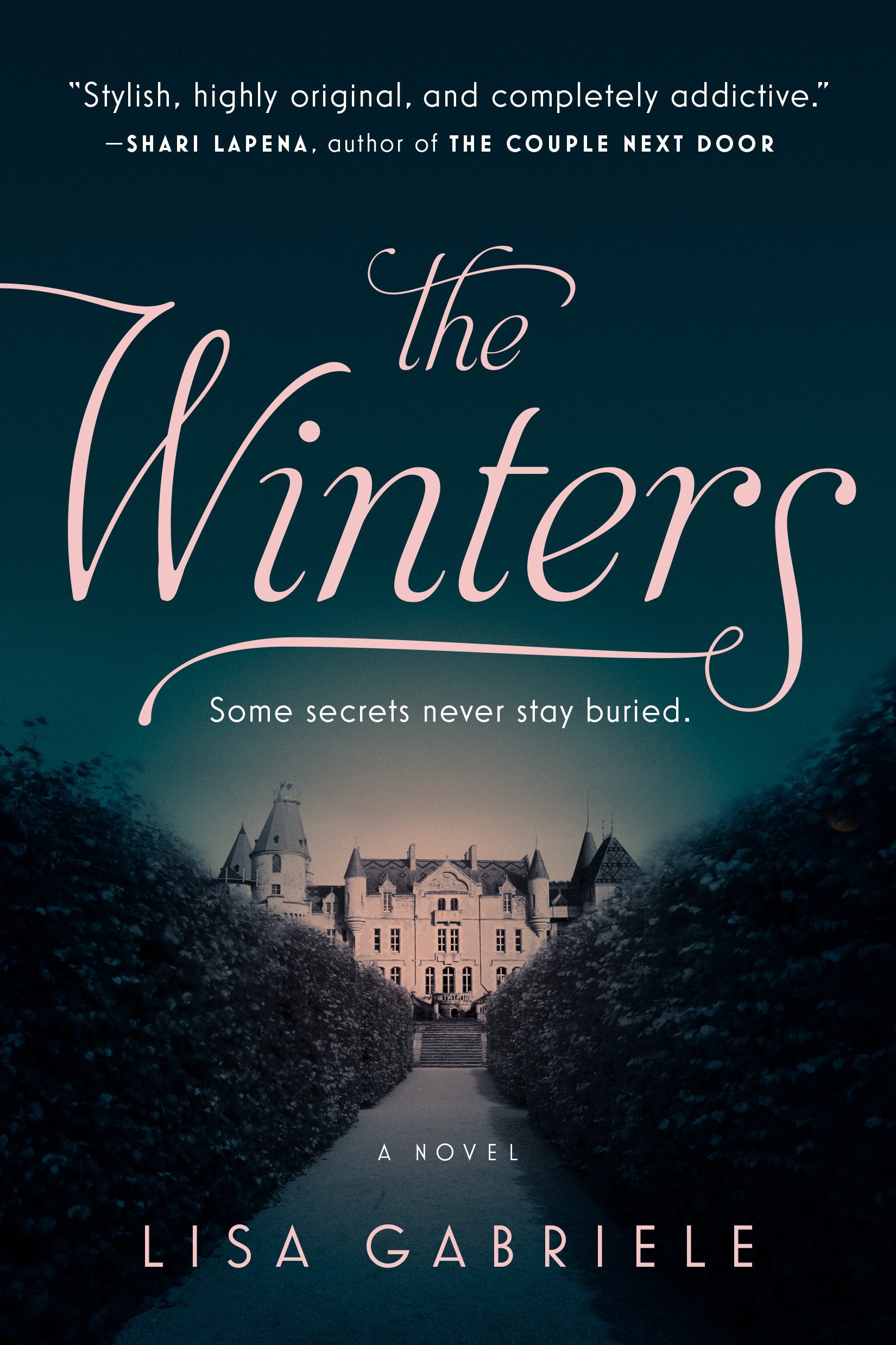 The Winters | Thriller