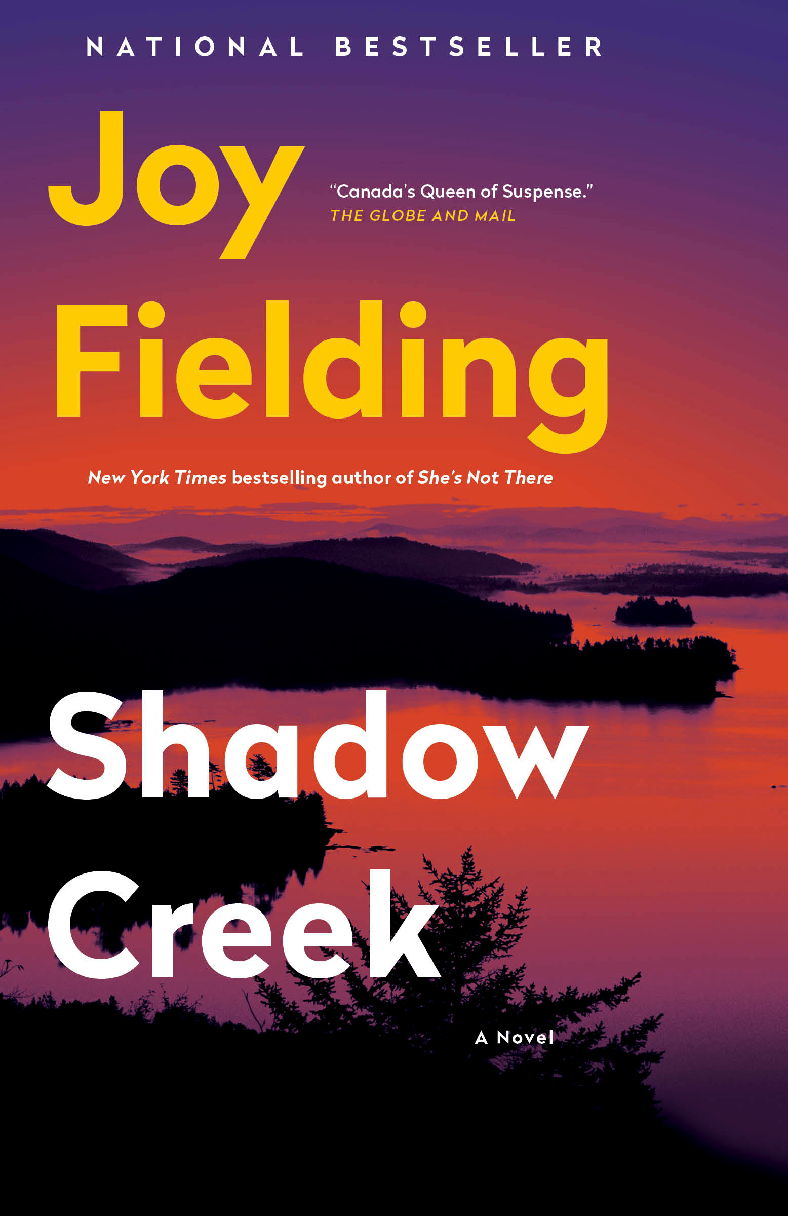 Shadow Creek | Thriller