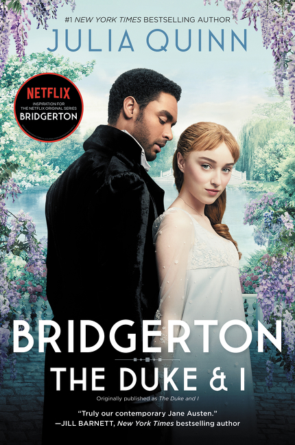 Bridgerton T.01 [TV Tie-in] - The Duke and I | Novel