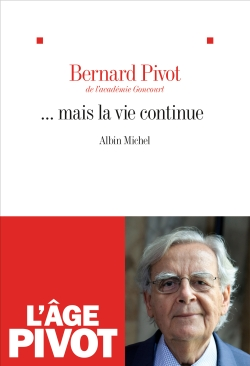 ... mais la vie continue | 9782226451323 | Biographie