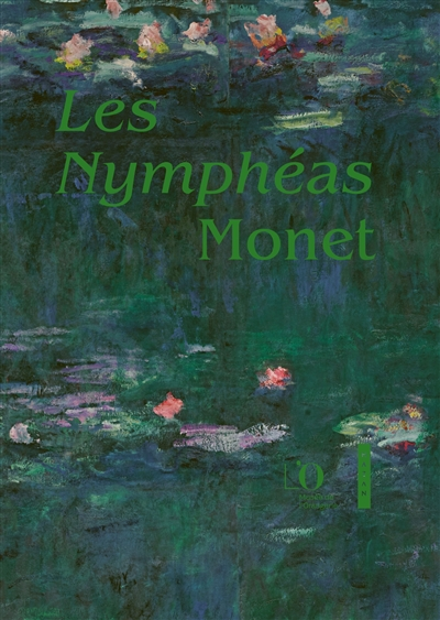 Les nymphéas - Monet | 9782754110969 | Arts