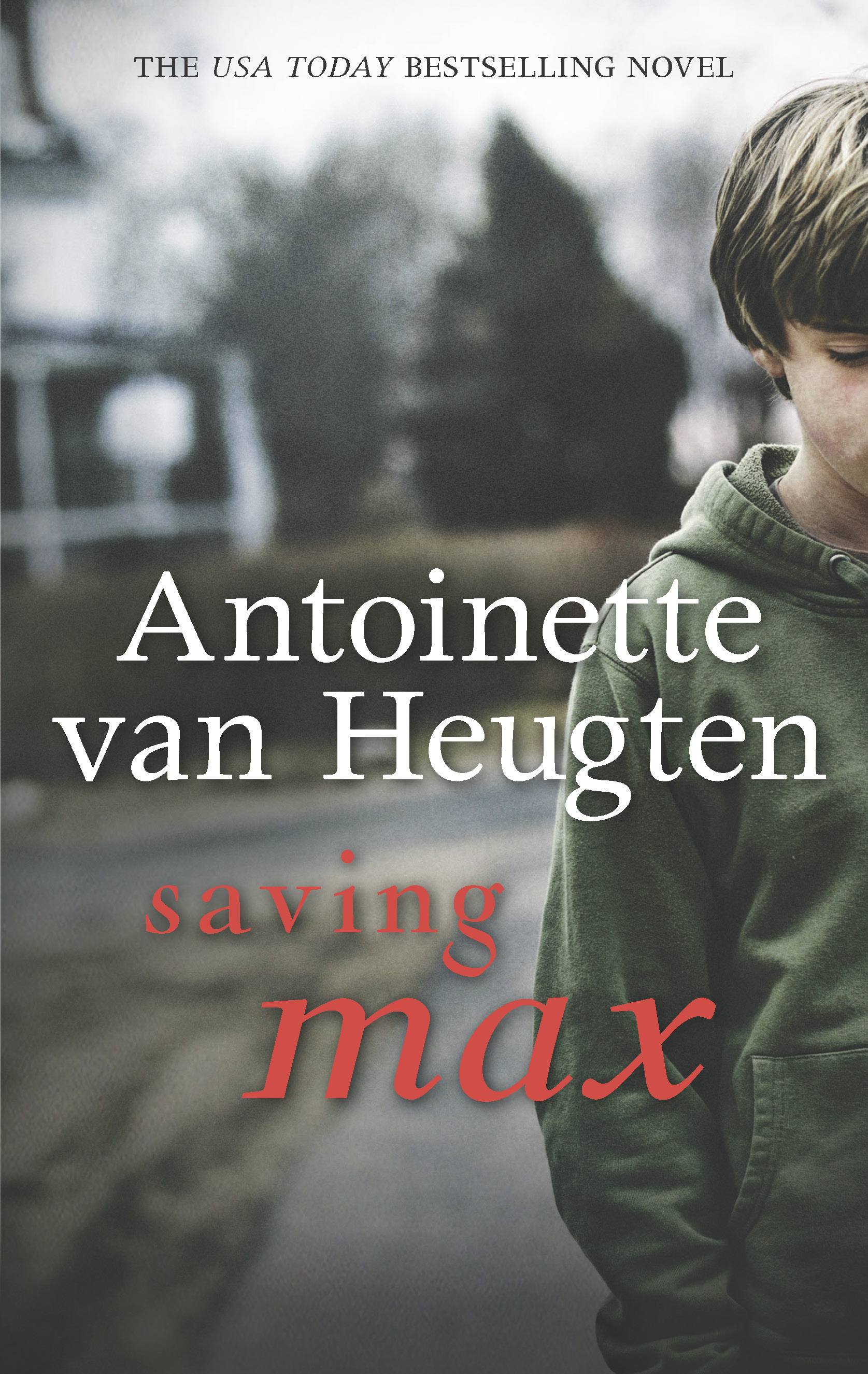Saving Max | Thriller