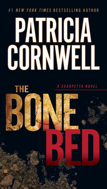 Scarpetta T.20 - The Bone Bed : Scarpetta | Thriller